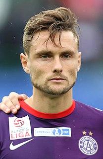 James Holland (soccer) Australian association football player