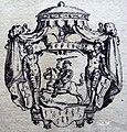 Čartaryjski, Pahonia. Чартарыйскі, Пагоня (XIX) (3).jpg