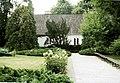 Żelazowa Wola, the manor house (birthplace of Chopin).jpg