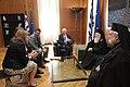 Συνάντηση με τον Οικουμενικό Πατριάρχη κ.κ. Βαρθολομαίο (5876547599).jpg