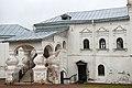 Ансамбль Никольского монастыря Гороховец 4.jpg