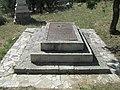 Братська могила Адлерберга О. Я і Адлерберга М. О..JPG