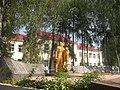 Братська могила радянських воїнів, смт Віньківці.jpg