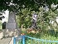Братська могила радянських воїнів, які загинули в роки Великої Вітчизняної війни (січень 1944).jpg