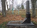 ВОЛИЦЯ вигляд з боку братської могили на кладовищі.jpg
