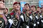 Военный парад на Красной площади 9 мая 2016 г. 137.jpg