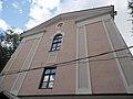 Волочаевская, 162 - самая задняя стенка здания, на первом этаже - черный ход.jpg