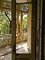 Выход на балкон второго этажа.jpg