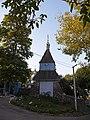 Вінниця - Дзвіниця Миколаївської церкви P1090355.JPG