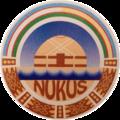 Герб города Нукус.png