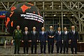 Главы государств – членов ОДКБ в Национальном центре управления обороной РФ 05.jpeg
