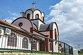 Град Ниш црква Св. Пантелејмон 14.jpg