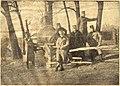 Дзвони з церкви в Грубешові, залишені російськими військами.1915.jpg