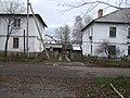 Дома в деревне Бегичево Тульской области.jpg