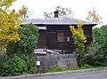 Дом Богданова, улица Льва Толстого, 42, вид со стороны улицы Калинина.JPG
