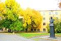 Дом жилой, улица Ильича, 2 (вид слева).jpg