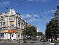 Житомир, Михайловская улица.jpg