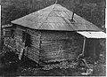 Зеница - 1934 - првотни планинарски дом на Сметовима.jpg