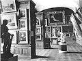 ИАХ. Музей. Картинная галерея графа Н. А. Кушелева-Безбородко (1910).jpg