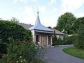 Келії Миколаївського монастиря в Немирові P1090062.JPG