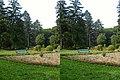 Кисловодск. Площадка роз (Царская поляна - X-3D stereo). 22-09-2010г. - panoramio.jpg