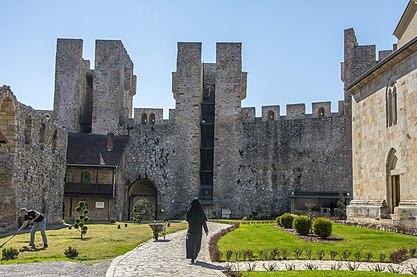 Куле Манасије