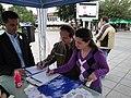 МК избори 2011 01.06. Охрид - караван Запад (5788038360).jpg