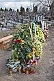 Микулинецький цвинтар, Алея Героїв, могила Вовка Володимира Миколайовича - 16039408.jpg