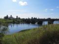 Мост на реке Кене, 2018 год.png