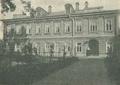 Настоятельский корпус Казанского Головинского монастыря (1912).png