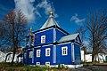 Николо-Угрешский монастырь. Церковь Петра и Павла. 1.jpg