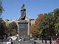 Одесса. Памятник графу Воронцову..jpg
