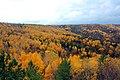 Осенние виды на окрестные холмы с горы Граное ухо.jpg
