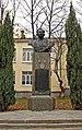 Пам'ятник Козаку С. А.-двічі Герою Радянського Союзу DSCF6497.JPG
