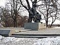 Пам'ятник Тарасові Шевченку в місті Чернігові.jpg