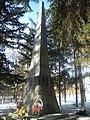 Пам'ятник воїнам – односельчанам в с. Журавлівці 01.jpg