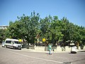 """Парк в Джихангир махала - квартал """"Авджълар"""".jpg"""