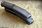 Пистолет-пулемет ПП-19-01 Витязь-СН - ОСН Сатрун 12.jpg