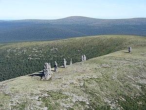 Pechora-Ilych Nature Reserve - The Malpupuner Plateau