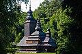 Покровська церква з села Плоске (Свалявський район), Пирогово.jpg