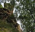 Река Лемеза. Скала Сфинкс - panoramio.jpg