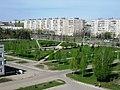 Сквер у больничного комплекса (Чебоксары).jpg