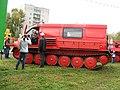 Снегоболотоход лесопожарный гусеничный ГАЗ-34039 Ирбис (03).JPG