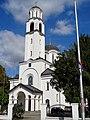 Србска православна црква Покорва Пресвете Богородице у Србском Броду.JPG