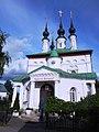 Суздаль. Цареконстантиновская церковь, 1707 г.jpg