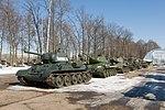 Танки Т-34 в музее техники Вадима Задорожного.jpg
