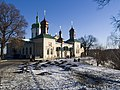 Украина, Киев - Ионовский монастырь 04.jpg