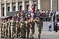 У Києві на Хрещатику пройшов військовий парад з нагоди 27-ї річниці Незалежності України (44272651272).jpg
