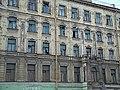 Фасад дома 61 по Садовой улице, в котором жил М. Ю. Лермонтов.JPG