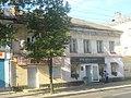 Флигель, улица Крестовая, 73, Рыбинск, Ярославская область.jpg